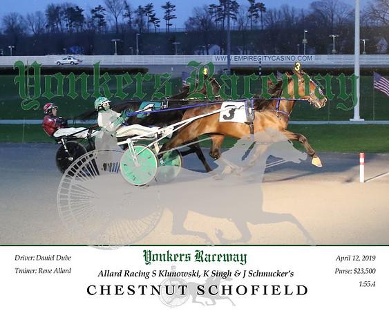 20190412 Race 2- Chestnut Schofield