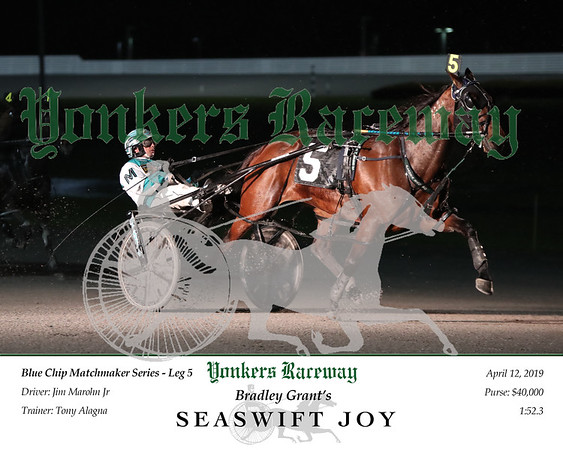 20190412 Race 5- Seaswift Joy N 4