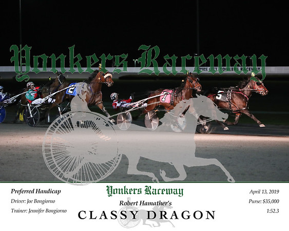 20190413 Race 4- Classy Dragon 3