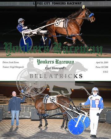 20190416 Race 10-Bellatricks