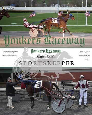 20190416 Race 1- Sportskeeper
