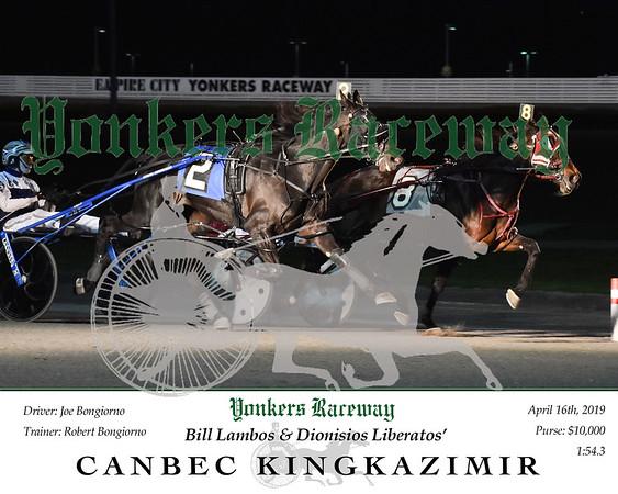 20190416 Race 4-CANBEC KINGKAZIMIR1