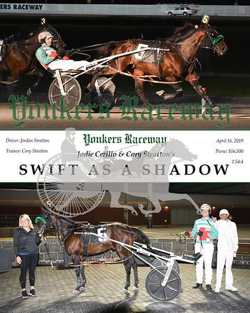 20190416 Race 6-Swift As A Shadow1