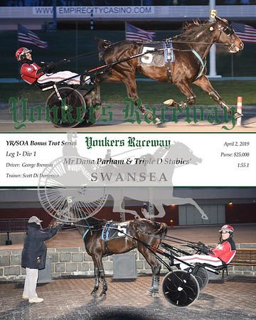 20190402 Race 2- Swansea