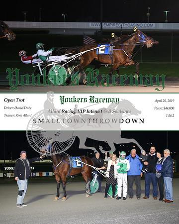 20190420 Race 5- Smalltownthrowdown