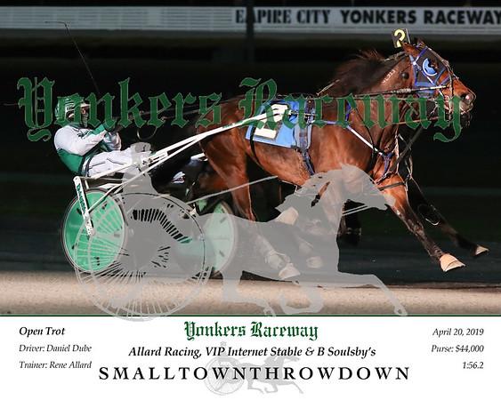 20190420 Race 5- Smalltownthrowdown 3