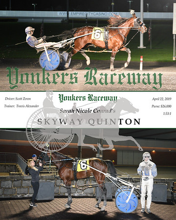 20190422 Race 10-Skyway Quinton