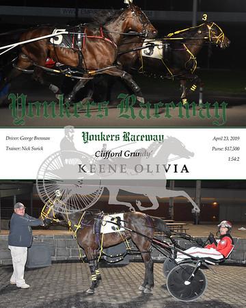 20190423 Race 10- Keene Olivia