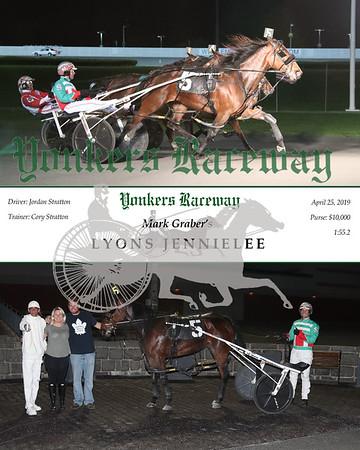 20190425 Race 7- Lyons Jennielee 1