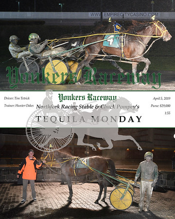 20190405 Race 12-Tequila Monday