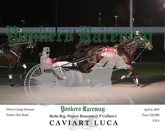 20190406 Race 4- Caviart Luca