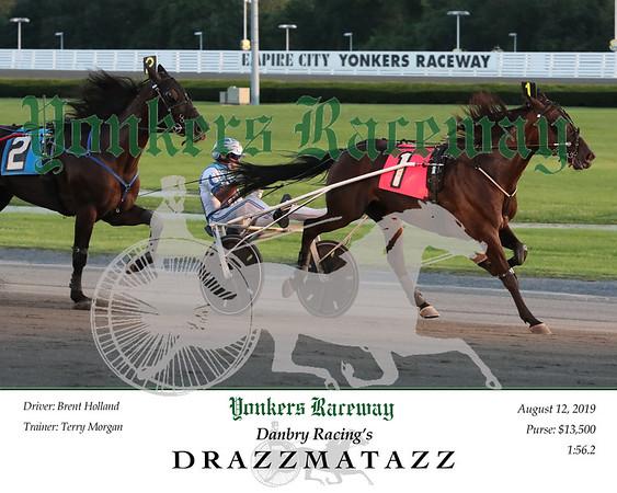 20190812 Race 2- Drazzmatazz 2