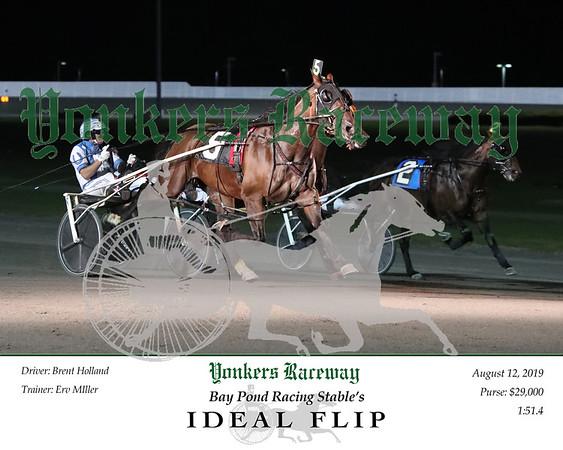 20190812 Race 6- Ideal Flip 2