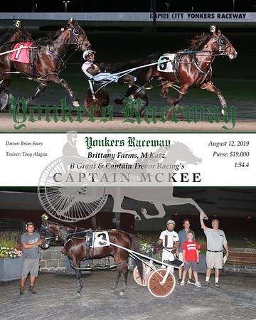20190812 Race 10- Captain McKee