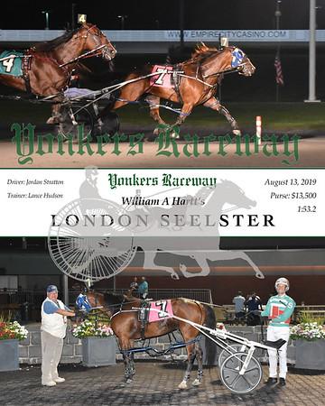 20190813 Race 6- London Seelster