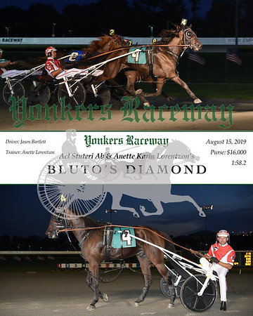 20190815 Race 4- Bluto's Diamond