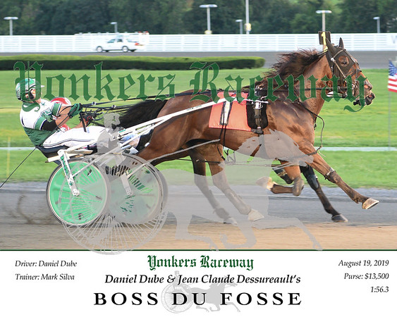 20190819 Race 2- Boss Du Fosse