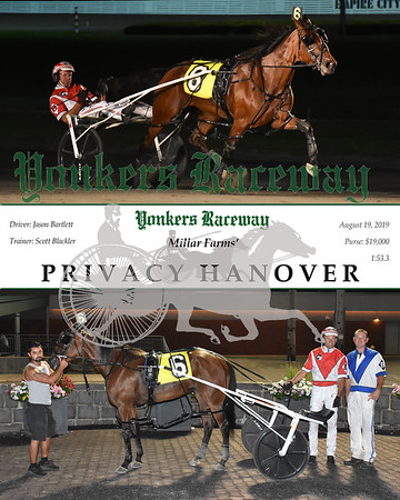 20190819 Race 8-Privacy Hanover
