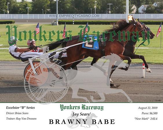 20190822 NB1- Brawny Babe