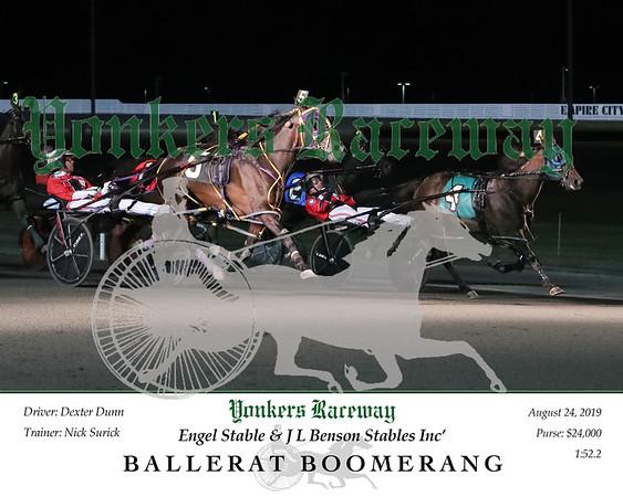 20190819 Race 8- Ballerat Boomerang 2