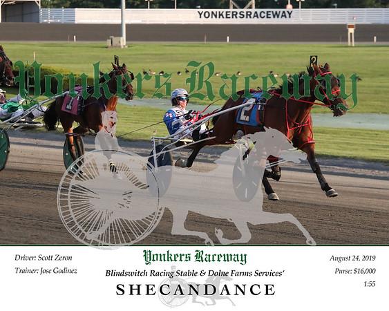 20190826 Race 1- Shecandance N 4