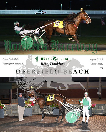 20190827 Race 3- Deerfield Beach