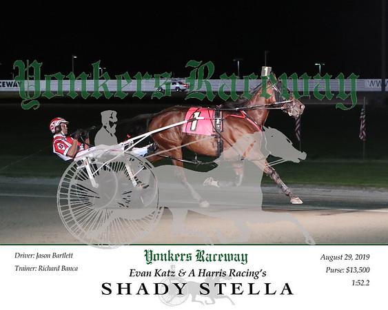 08292019 Race 8- Shady Stella 2