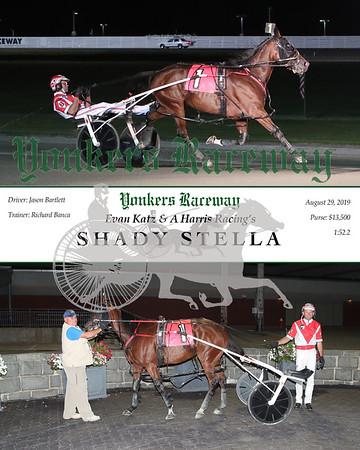 08292019 Race 8- Shady Stella