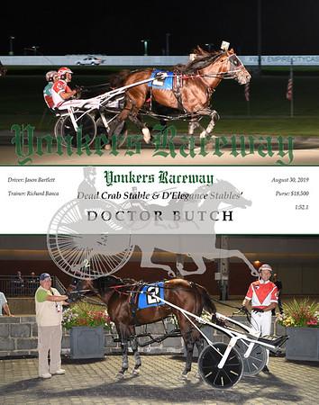 08302019 Race 7- Doctor Butch