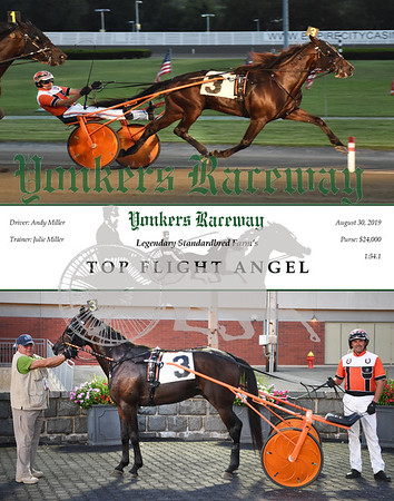 08302019 Race 2- Top Flight Angel