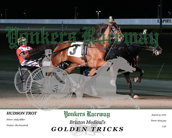 20190831 Race 4- Golden Tricks 4
