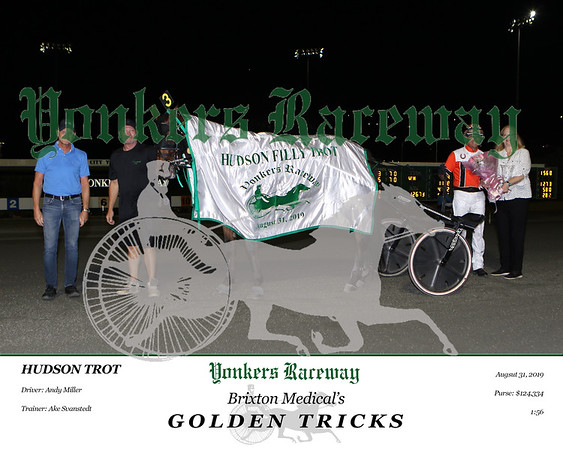 20190831 Race 4- Golden Tricks 6
