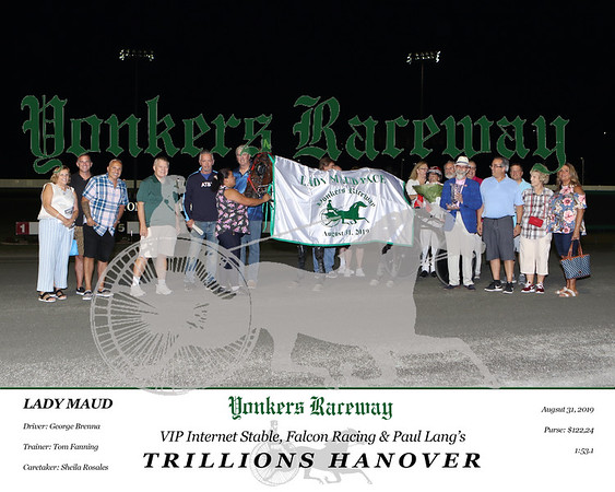 20190831 Race 5- Trillions Hanover 7