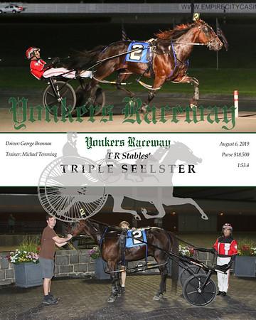 20190806 Race 7- Triple Seelster