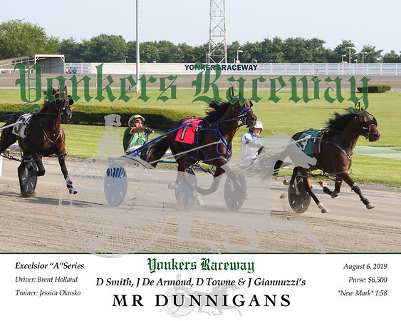 20190806 NB1- Mr Dunnigans 2