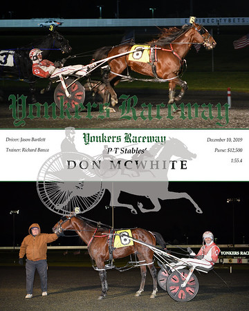 20191210 Race 3- don mcwhite