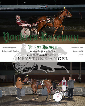 20191212 Race 4- Keystone Angel
