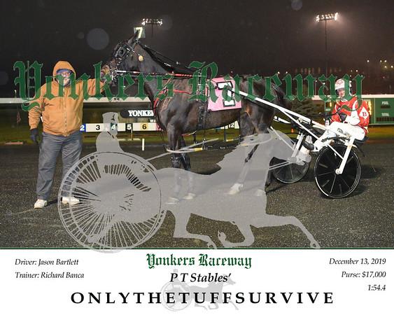 20191213 Race 1- Onlythetuffsurvive 1