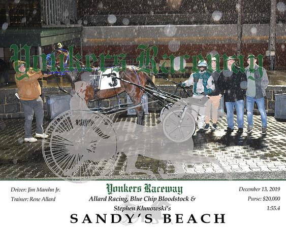 20191213 Race 8-Sandy's Beach 1