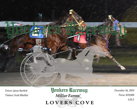 20191612 Race 8- lovers cove 2