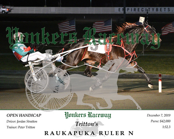 20191207 Race 8- Raukapuka Ruler N 2