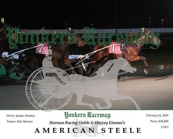 20190214 Race 4- American Steele 2