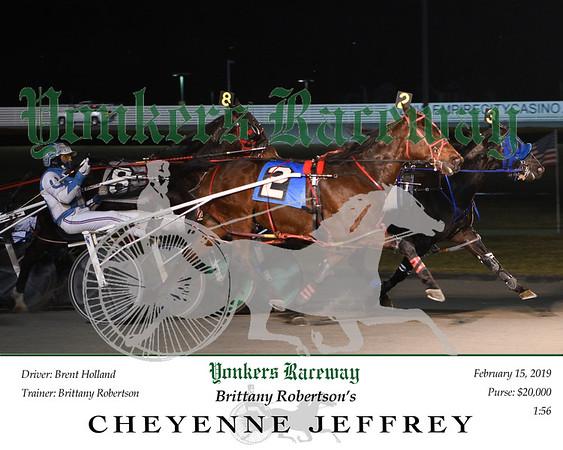 20190215 Race 9-Cheyenne Jeffrey