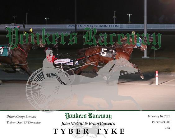 20190216 Race 4- Tyber Tyke 2