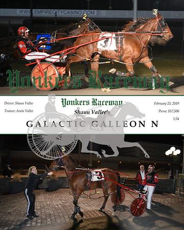 20190223 Race 1- Galactic Galleon N