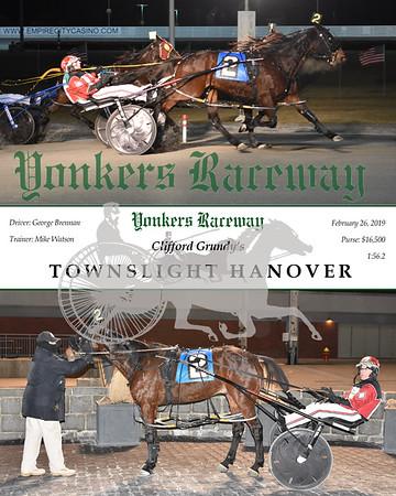 20190226 Race 8- Townslight Hanover