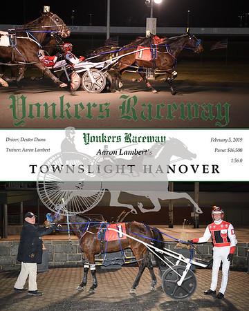 20190205 Race 8- Townslight Hanover