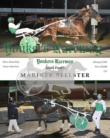 20190208 Race 12-Mariner Seelster