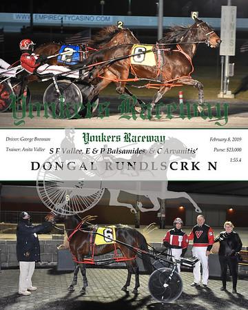 20190208 Race 5-Dongal Rundlscrk N