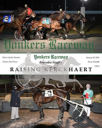 20180110 Race 2- Raising Kerckhaert